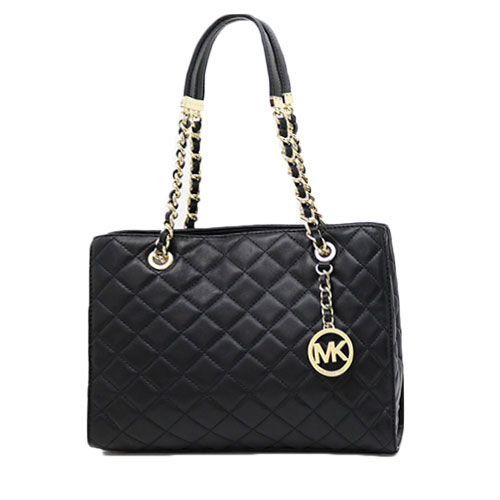 ccae1995da68 MICHAEL KORS Susannah Large Quilted Leather Tote 30S5GAHT3L – Your World Of  Luxury