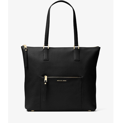 bfd8a5d67141d5 MICHAEL KORS Ariana Large Leather Tote 30T7GA3T3L – Your World Of Luxury
