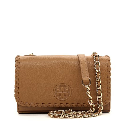 8b180bf2f9bb TORY BURCH Marion Shrunken Shoulder Bag 40873-0817 – Your World Of Luxury